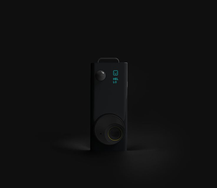 Autographer, the first intelligent, wearable camera