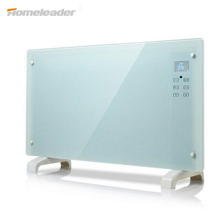 Vintage Homeleader Convector Infrared Heater Freestanding Infrared Heater Panel High Quality Heater Waterproof Electric Heater GH