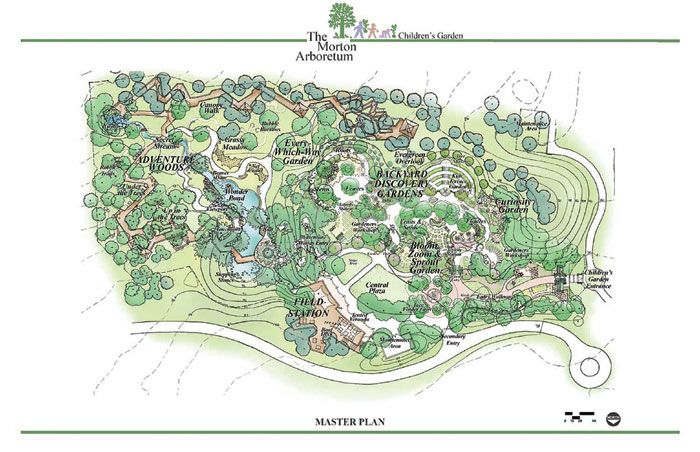 morton arboretum botanic gardens children's garden - Google Search