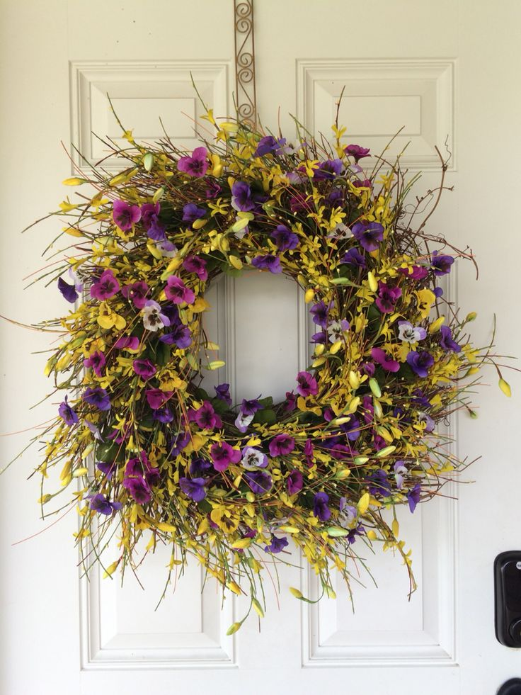 17 Best Images About Wreaths On Pinterest Flag Wreath