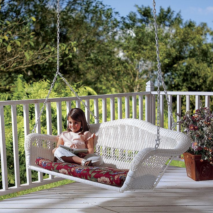 Best 25+ Patio swing set ideas on Pinterest | Swing sets ...