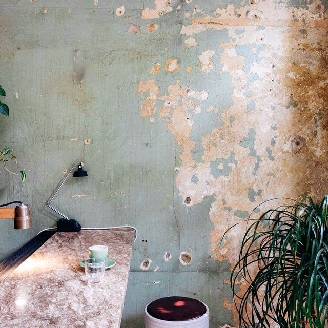 1000 images about distressed plaster walls on pinterest for How to clean interior stucco walls