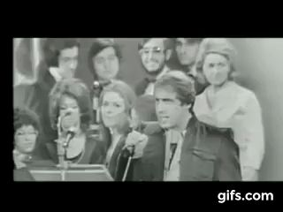 Adriano Celentano - Sotto le lenzuola