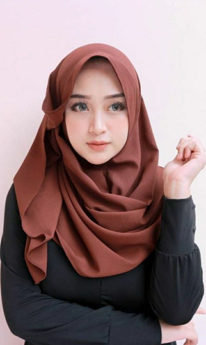 Koleksi_Awek_Tudung | Girl hijab, Muslim beauty, Hijabi girl