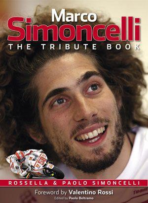 Tributo a Marco Simoncelli   QuintaMarcha.com