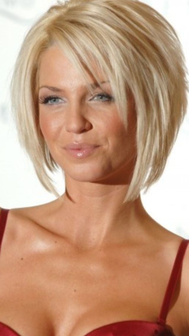 Shattered bob: Haircuts, Hairstyles, Hair Styles, Layered Bob, Hair ...