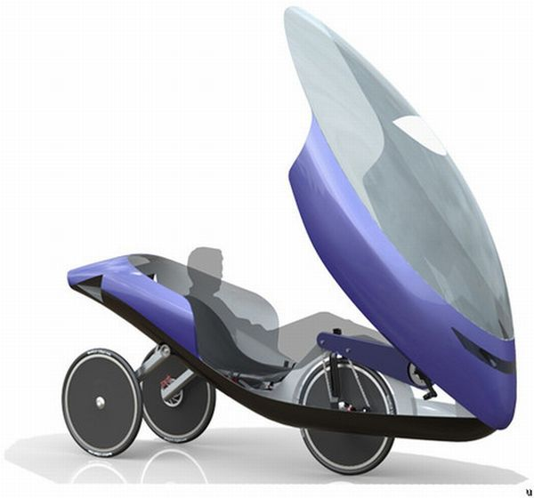 10+ Images About HPV Human Powered Vehicles On Pinterest