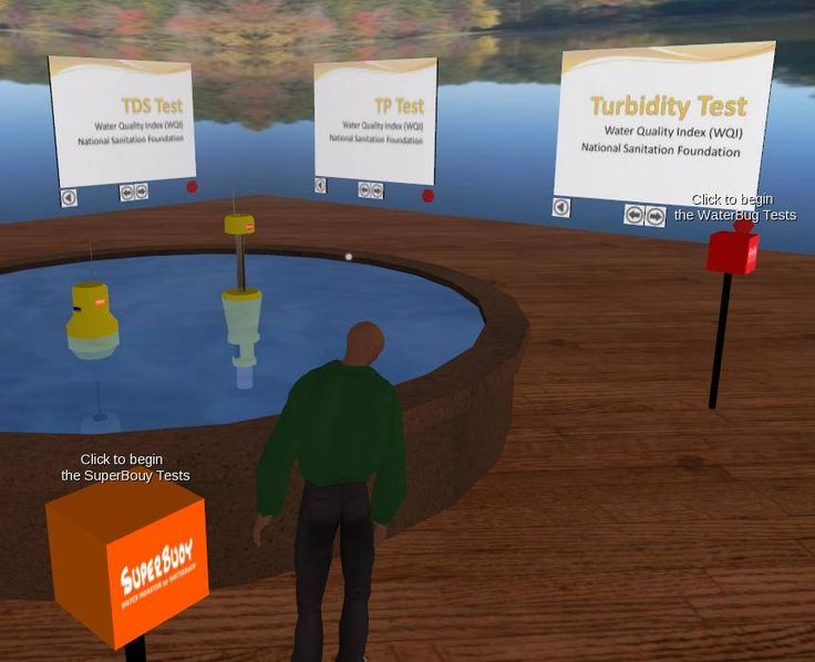 Forsyth County Schools - Teaching Math in a Virtual World | Dreamland Metaverse - OpenSim Region Hosting & OSGrid Region Hosting & OpenSim Grid Hosting