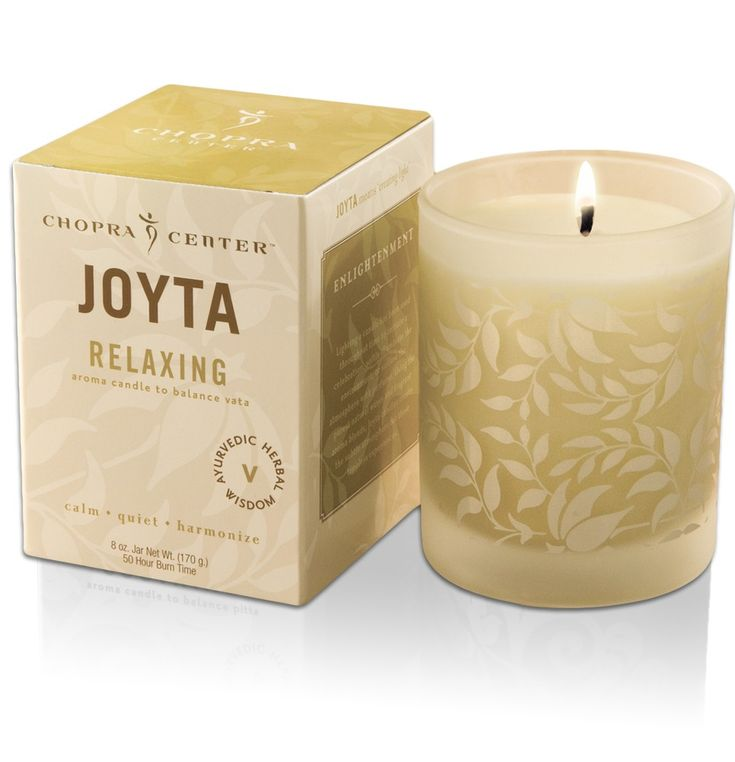 Lighting a candle has been used throughout time to initiate a celebration, softly illuminate the environment, or suffuse the room with perfume. Using the purest natural waxes and fragrant aroma blends, Joyta Aroma Candles create the subtle atmosphere for these timeless experiences.