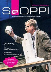 Intunex featured in SeOppi Magazine | Intunex Oy http://intunex.fi/2012/11/05/xtune-featured-in-seoppi-magazine/