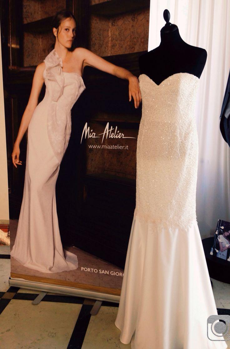 #miaatelier sposa Wedding www.miaatelier.it