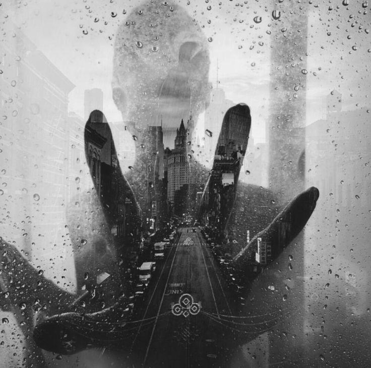 rainy daze // by @picsart artist @bzein