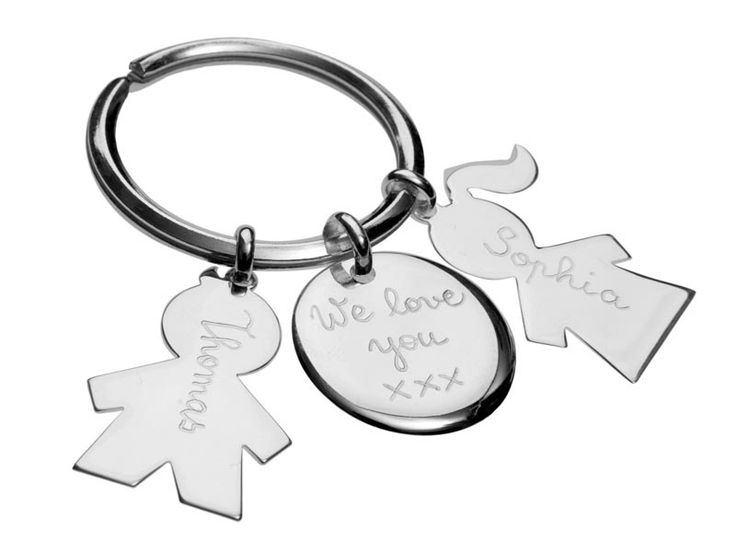 A perfect personalised fathers day gift