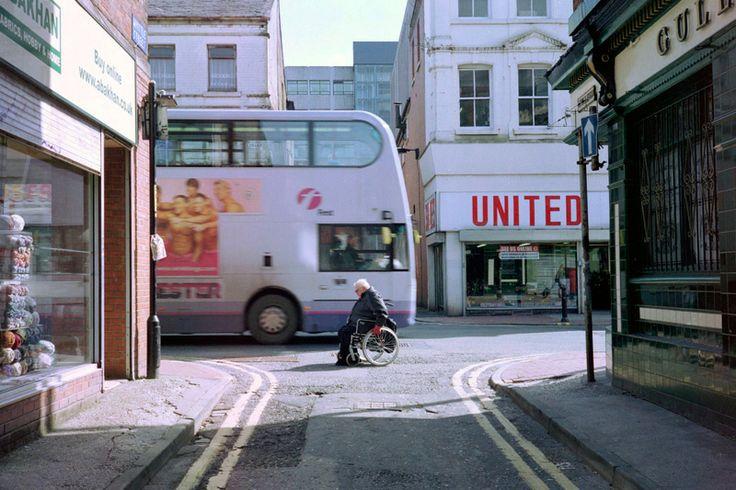 manchester : Claire Atkinson: Urban Photographer