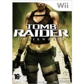 Lara Croft Tomb Raider Underworld Game Wii | http://gamesactions.com shares #new #latest #videogames #games for #pc #psp #ps3 #wii #xbox #nintendo #3ds