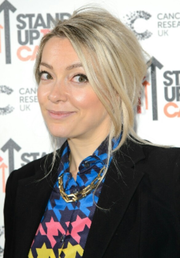 Cherry Healey - love this lady!!