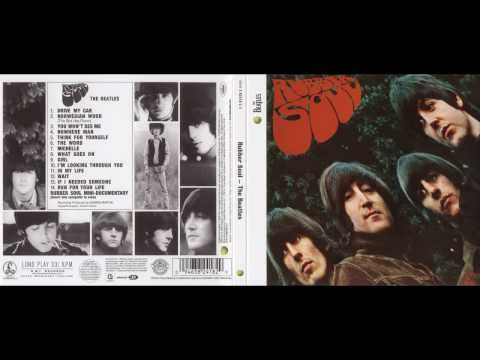 The Beatles - Drive My Car (1965) // I am pinning every Beatles song that Paul sang the lead in, for two reasons: (1) for a vocal comparison, & (2) because Paul was my favorite / from http://en.wikipedia.org/wiki/Drive_My_Car ...primarily written by Paul McCartney, with lyrical contributions from John Lennon, and first released by The Beatles on the British version of the 1965 album Rubber Soul; it also appeared in North America on the Yesterday and Today collection.