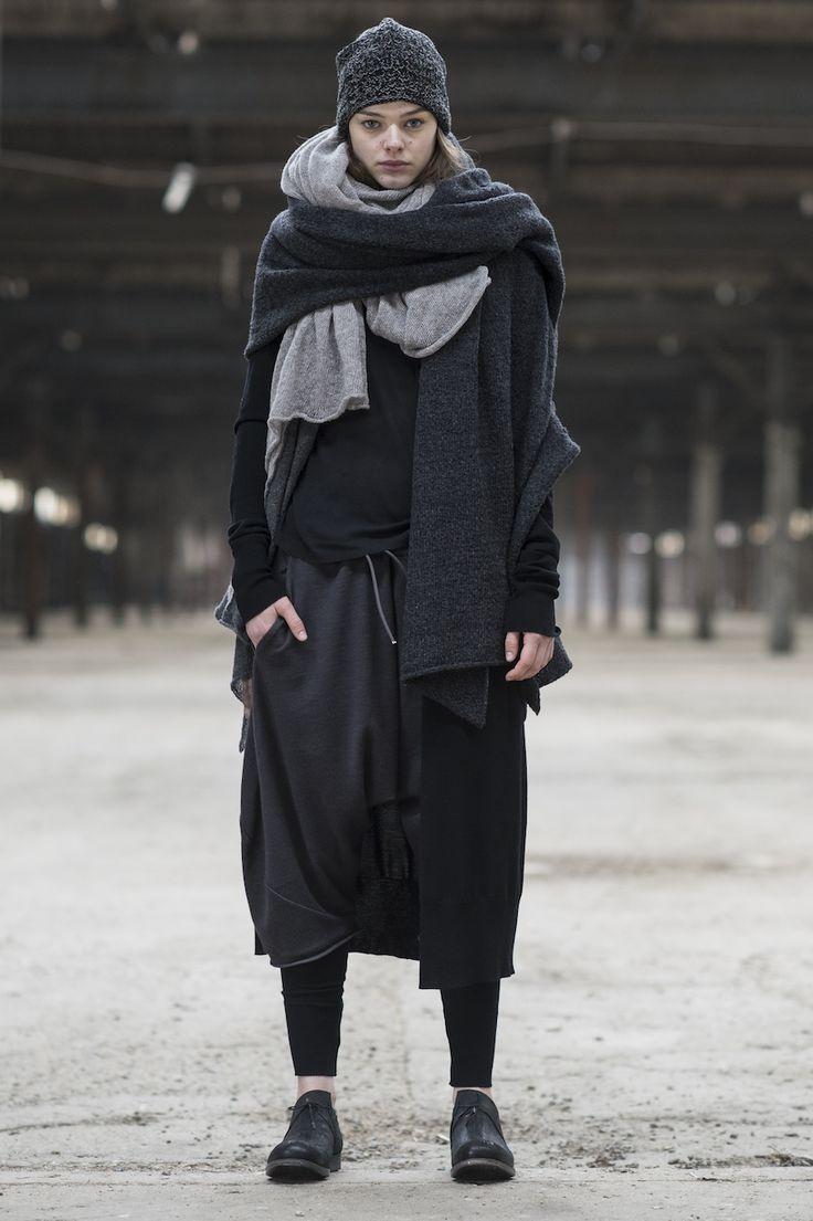 Daniel Andresen, Womens Autumn Winter 2015-16