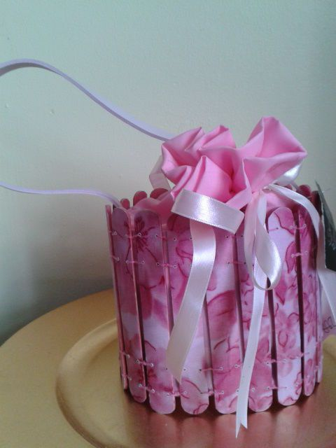GABY PINK WEDDING/EVENING/SPECIAL OCCASION  DOLLY STYLE BAG
