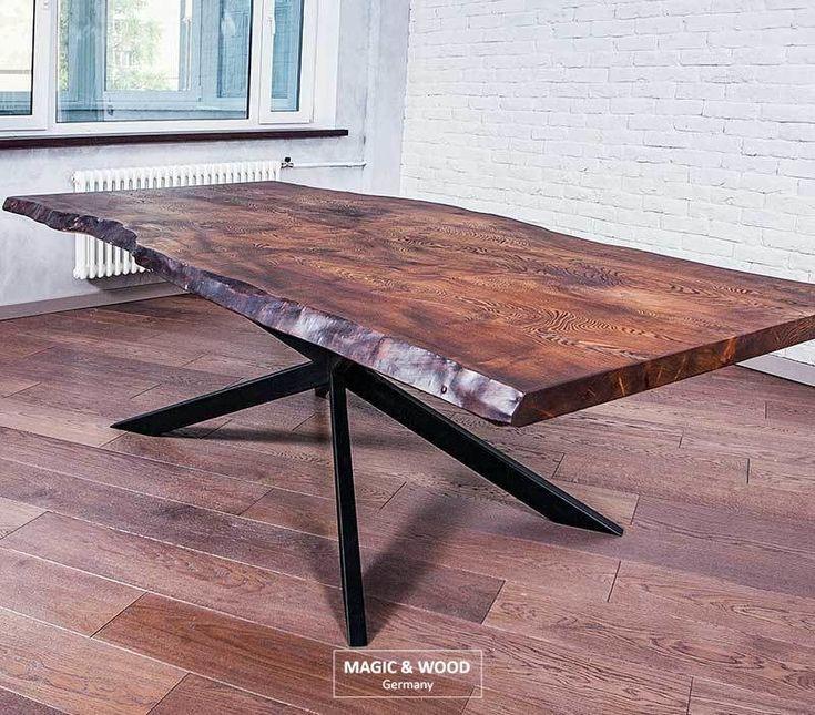 Exklusive Tische