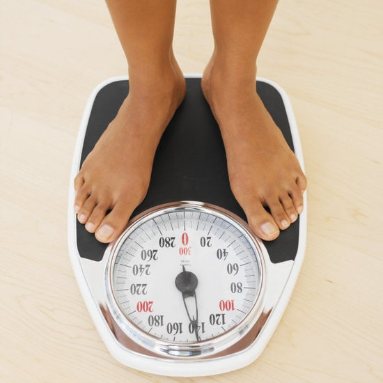 Getting healthy and losing weight is a common resolution.