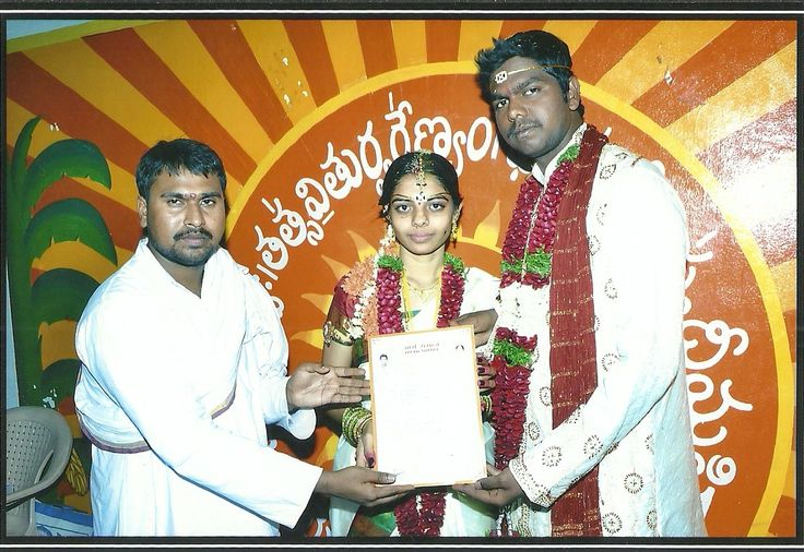 Welcome to Arya Samaj Hyderabad. We provide a complete range of marriage like love marriages,Intercaste Marriages,ArrangedMarriages, court marriages,Inter religion Marriage Certificate related services. http://www.aryasamajbalkampet.com/aryasamajmarriage.php