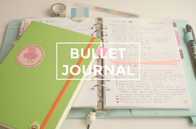 Cuando me hablaron del Bullet Journal por primera vez pensé que sería un sistema de organización personal que no encajaría conmigo. Pero al investigar un poco más me di cuenta de que parecía hecho para alguien como yo: alguien a quien le encanta hacer listas de todo, que no usa la agenda…