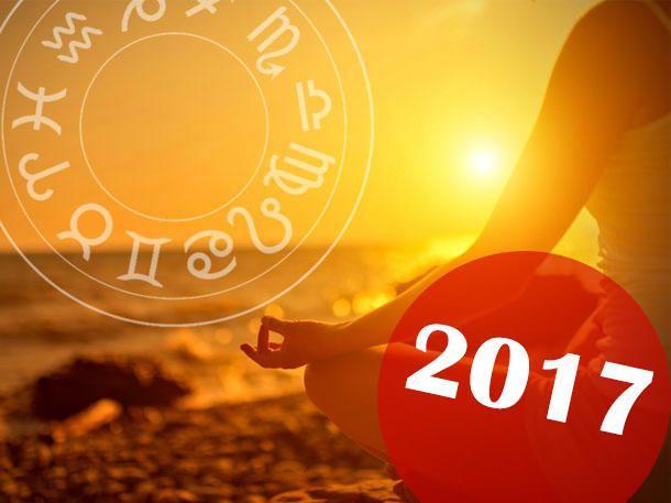 Dein persönliches Mantra für 2017: Wir haben es für dich!