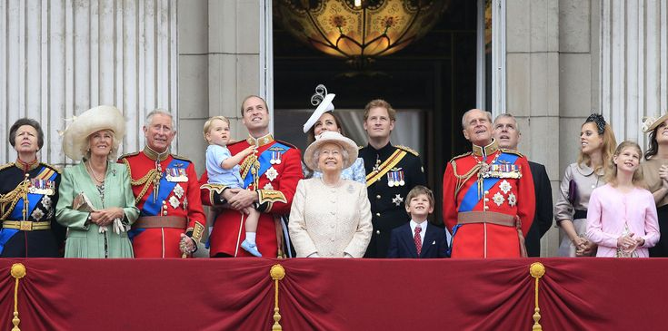 The Queen celebrates two birthdays each year: her actual birthday on 21 April and her official birthday on (usually) the second Saturday in June.