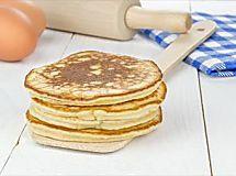 Pancakes gustosi e light: ecco la ricetta