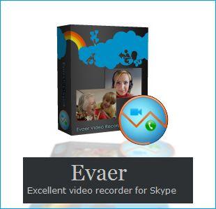 Evaer Skype Recorder