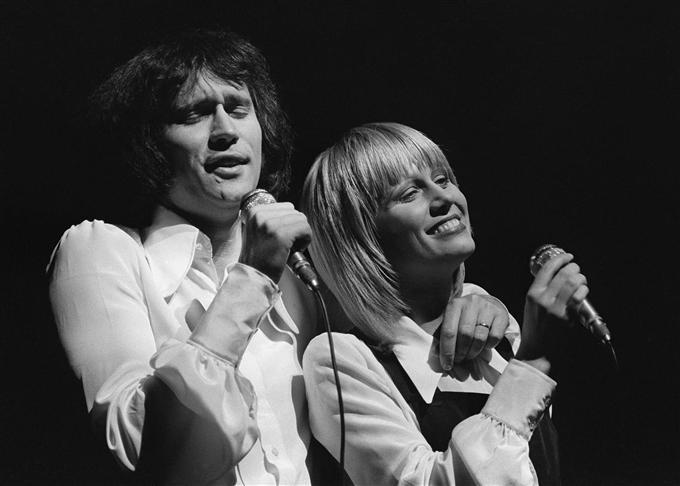 """Stone et Charden chantent """"L'Avventura"""", le samedi 23 avril 2013 à 19h au Forum des images !"""