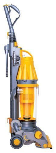 Amazon.com - Dyson DC07 All-Floors Cyclone Upright Vacuum Cleaner -
