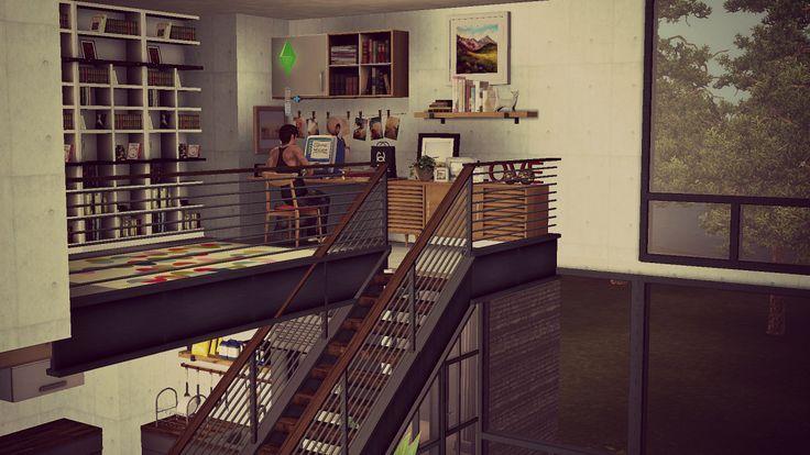 11 besten virtuelle h user bilder auf pinterest haus blaupausen architektur und haus pl ne. Black Bedroom Furniture Sets. Home Design Ideas