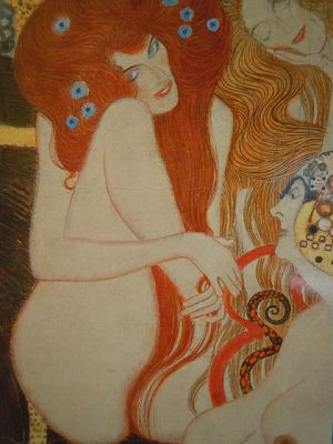 Gustave Klimt