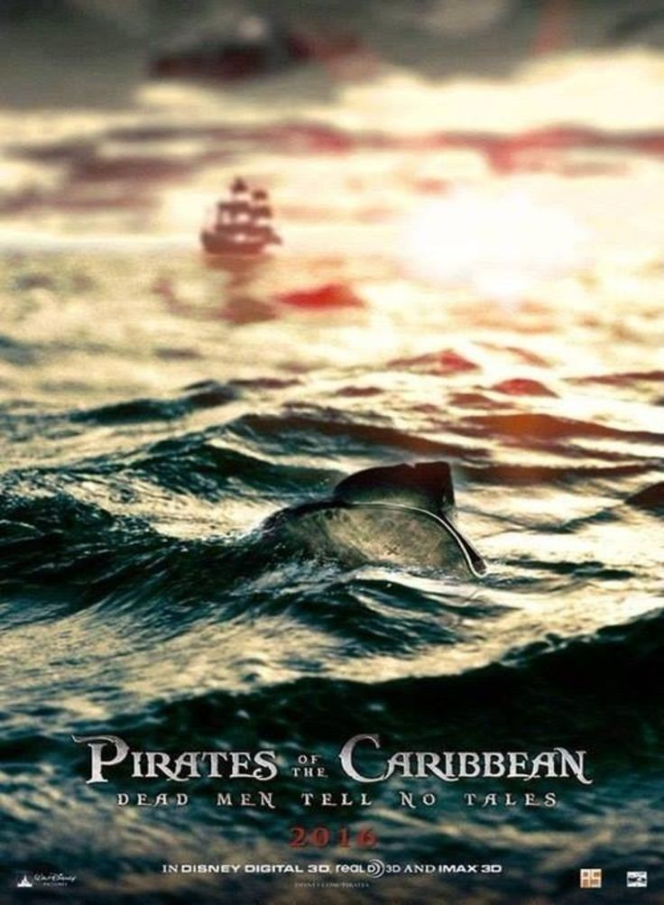 Pirates des Caraïbes 5 (2017)