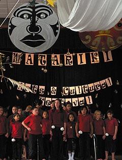Matariki - Traditional Maori New Year