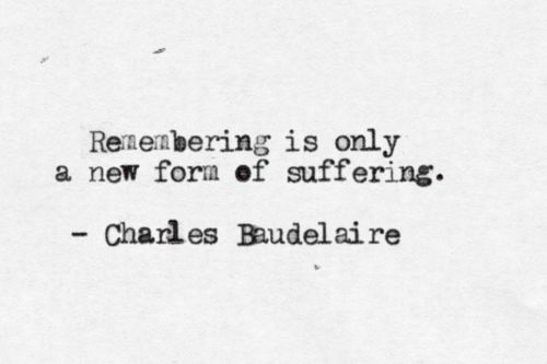 baudelaire quotes darkness - Google Search