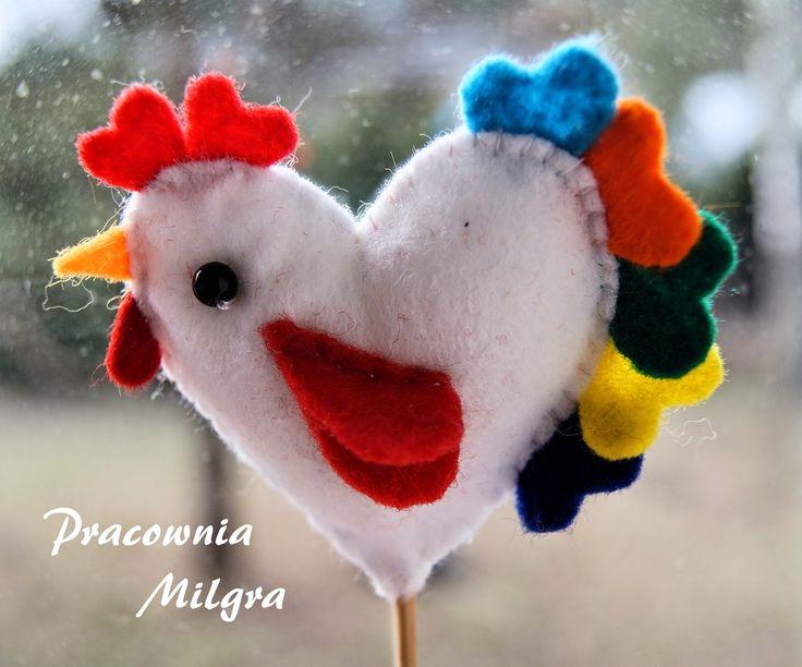 Pracownia Milgra: Cuda na kiju