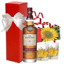Gifts for Fussy Dads | FREE Delivery | Red Wrappings