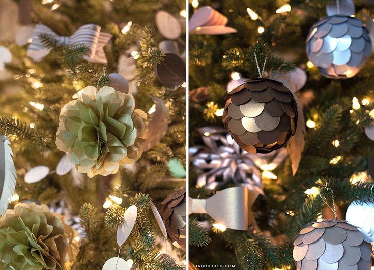 Lia Griffith  Christmas