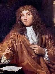 Antonie van leeuwenhoek is geboren op 24 oktober 1632. antonie van leeuwenhoek was een wetenschapper die leefde van 1632 tot 1723. Hij was gespecialiseerd in micro-organismen. hij heeft daarvoor een microscoop uitgevonden om deze micro-organismen beter te onderzoeken. van leeuwenhoek was een man die deductief handelde. hij deed onderzoek naar de micro-organismen en concludeerde daaruit een theorie. en hij nam niks zomaar aan van anderen