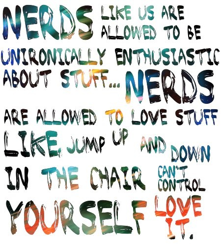 Nerdy Love Quotes: 36 Best Images About Awesome Book Quotes On Pinterest