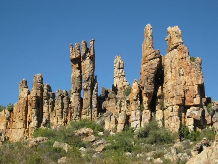 Cedarberg, South Africa -- photo Natasha Stadler