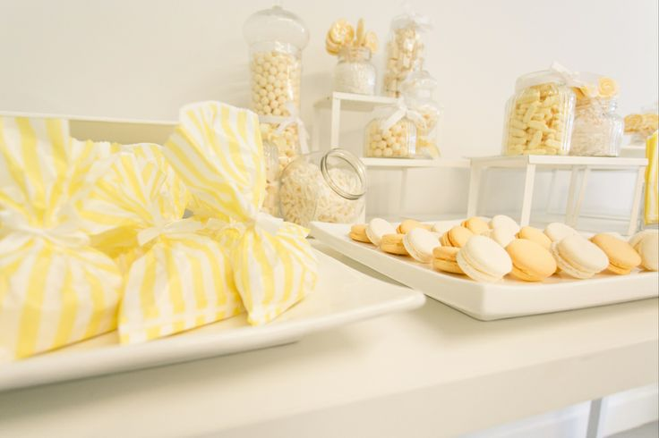 sweety stall - could be mixed with wedding cake and desserts