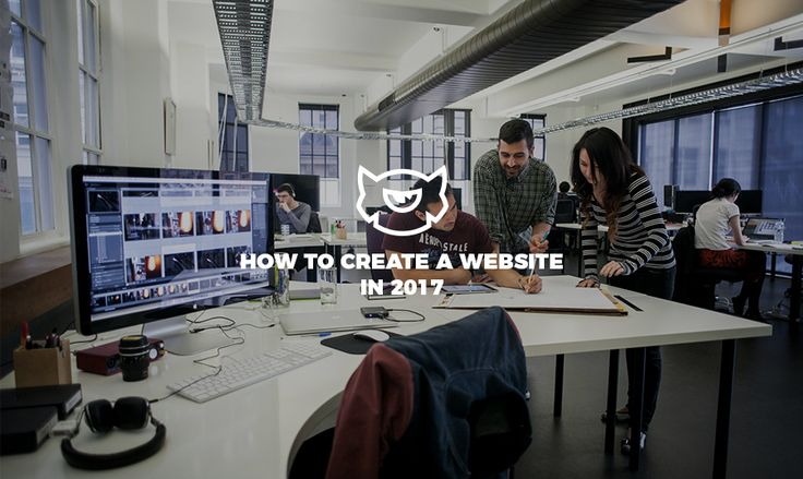 How to Create a Website in 2017 [Ultimate Guide] - MonsterPost