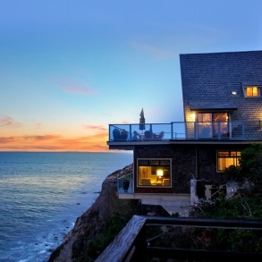 Luxury House at Dana Point