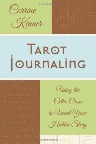 83 best tarot books images on pinterest tarot cards tarot spreads tarot journaling by corrine kenner fandeluxe Gallery