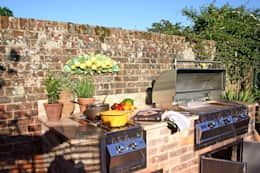 Grilling: 8 easy steps to your own barbecue – lene smil
