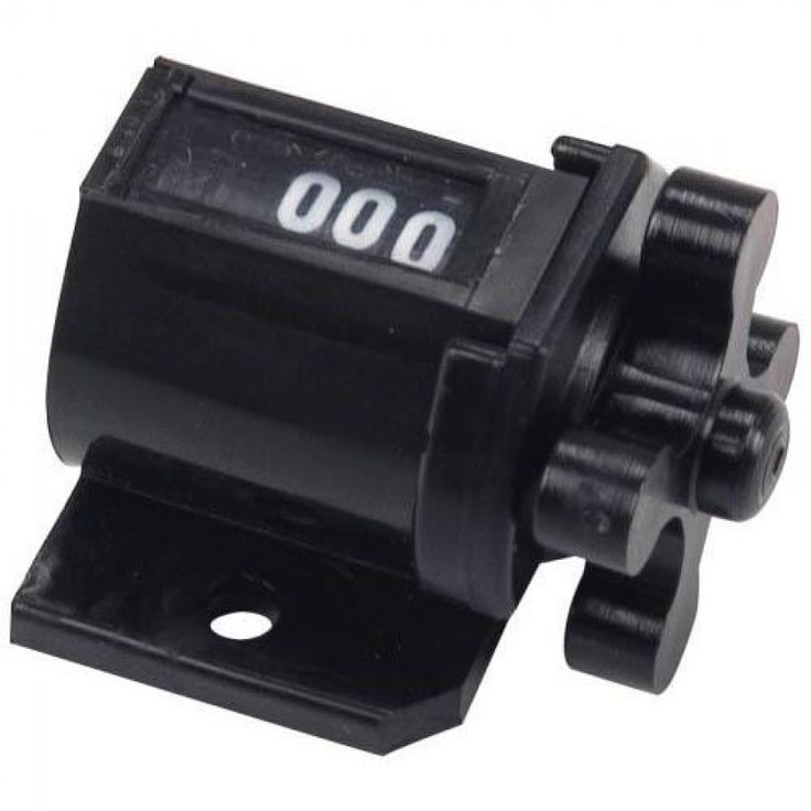 scottycounter only for electric downriggers  Scotty 1145 Counter only, for electric downriggers.